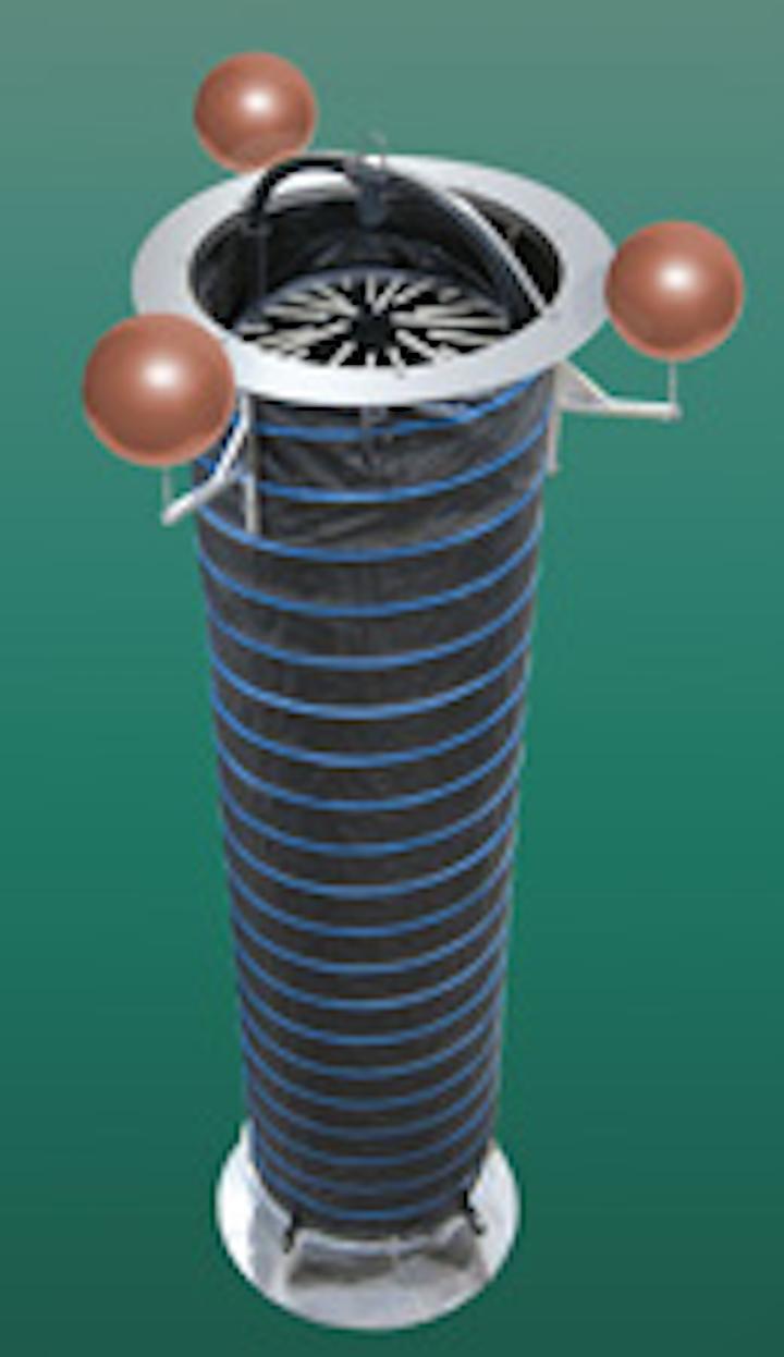 Medora Gridbee Air Powered Mixer 2