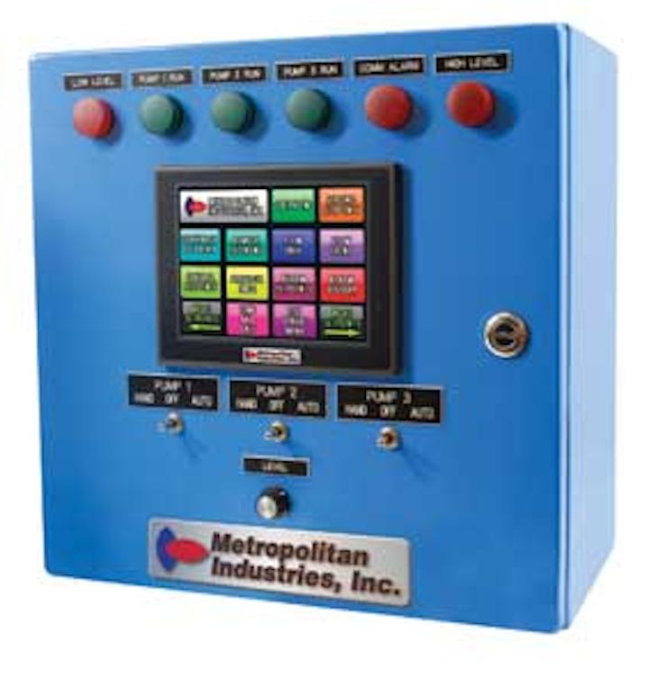 Metropolitan Lms2 1310ww