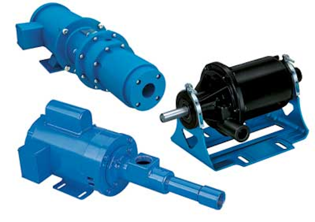 1419c989e4f NOV Mono will exhibit its complete Moyno line of water and wastewater  products including Small Pumps. The Moyno® Small Pumps are a cost-effective  solution ...