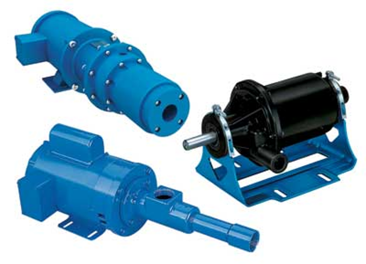 Moyno Small Pumps 1310ww