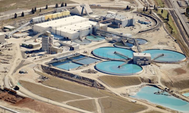 Neptune Industrial Wastewater