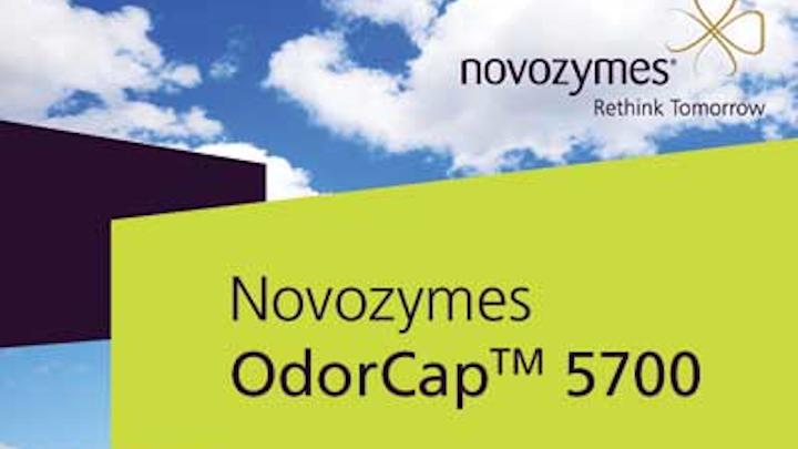 Novozyme Odorcap 1404ww