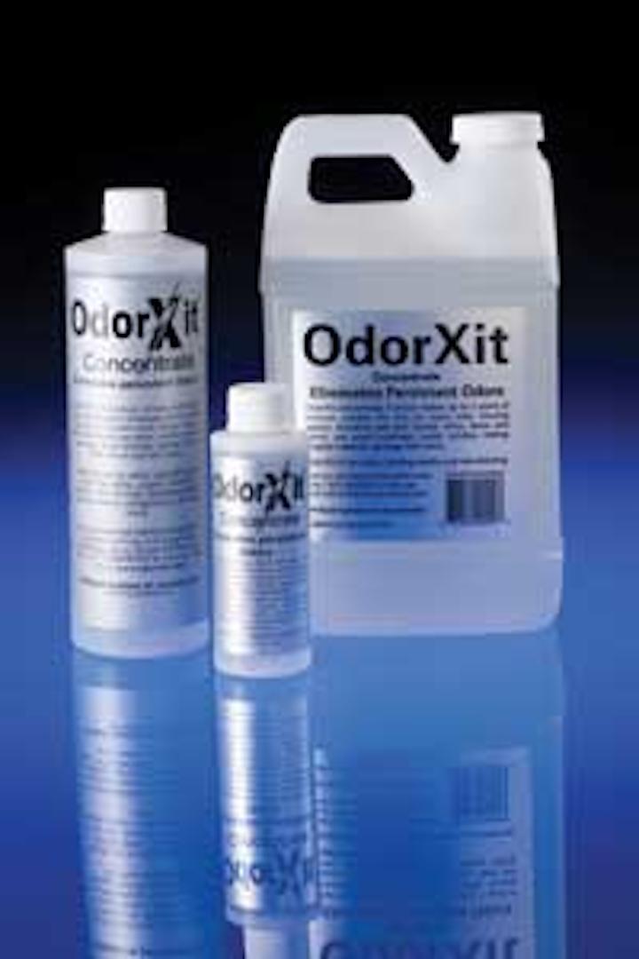 Odorxit Product 1212ww