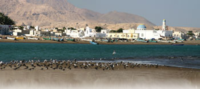 Qurayyat Desalination Another Feather in Oman's IWP Cap