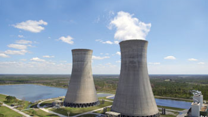 Ouc Cooling Towers