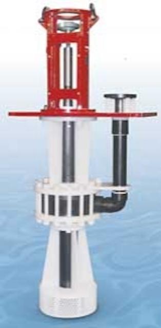 Pumping | WaterWorld