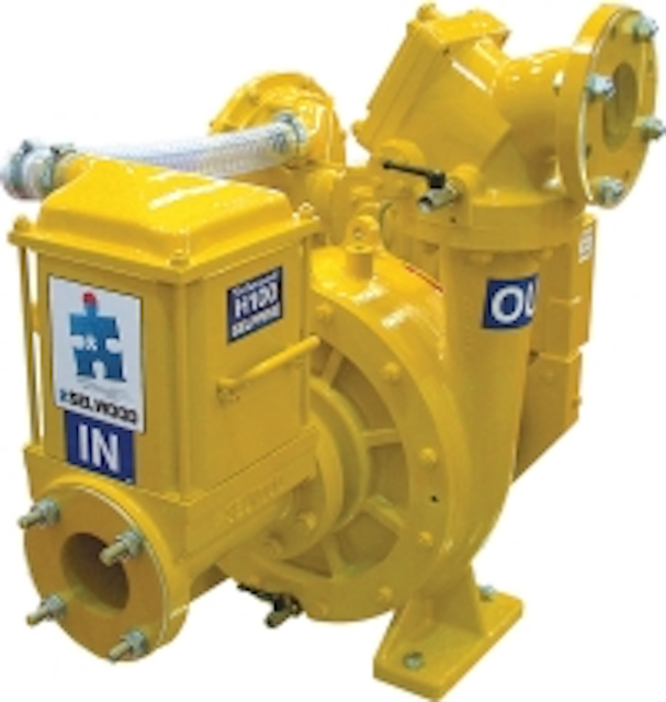 WEFTEC: Exhibitor Products: Part 5 | WaterWorld