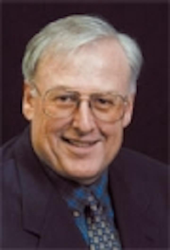 James LaughlinManaging Editor