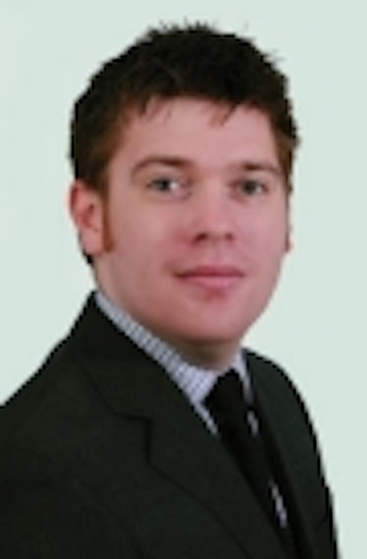 Robert Graham, senior associate, Pinsent Masons LLP