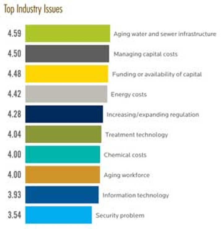 Pg8 Top Industry Issues