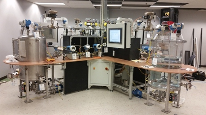 Pipes Lab