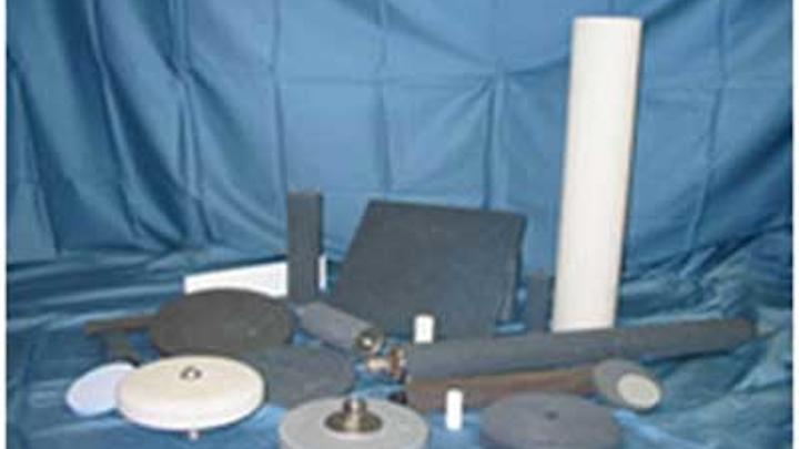 Porous Ceramic Diffusers 1308ww