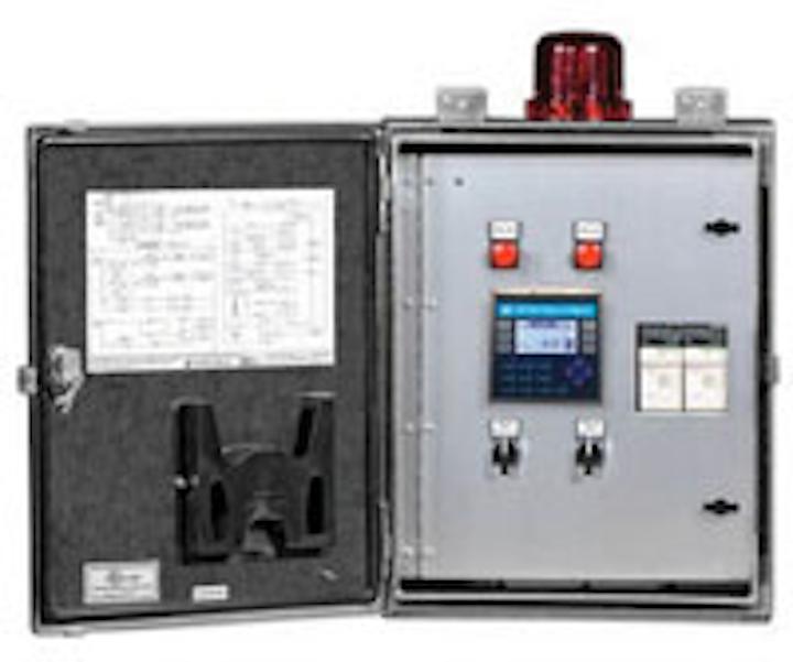 Primex Pump Control