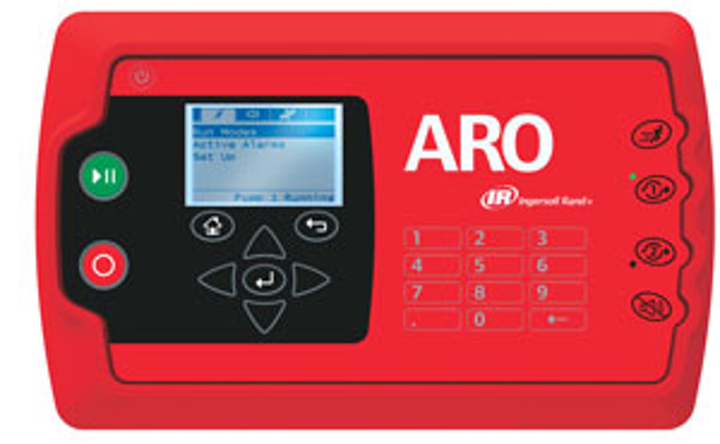 Product Focus Aro Controller Front