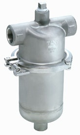 Cyclone Separator 316 Stainless Steel
