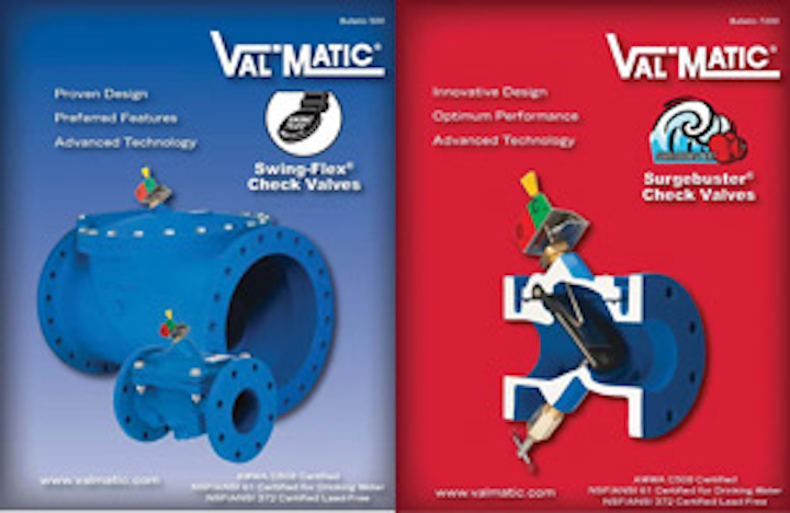 Products Val Matic