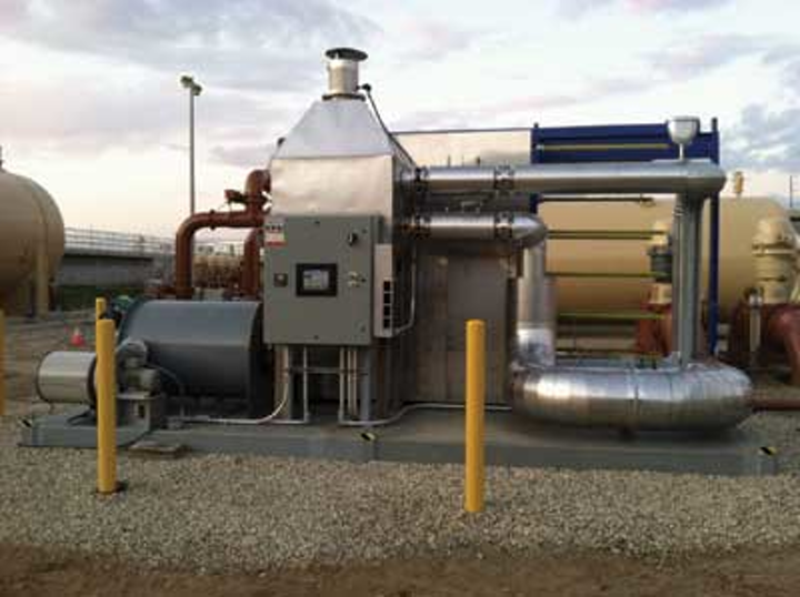 Ptg X 500 Package Plant
