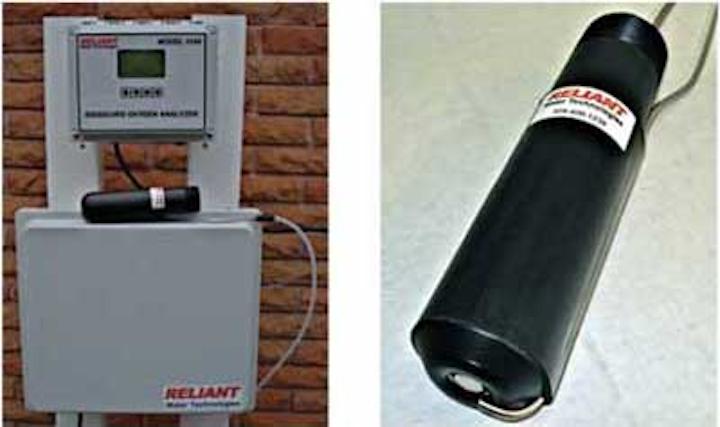 Reliant Model 2100sc 1208ww