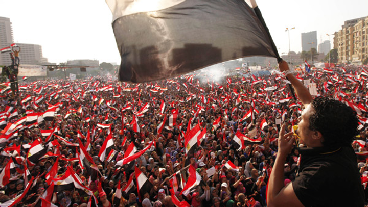 Renaissance Dam 2 Egypt Remains In Turmoil
