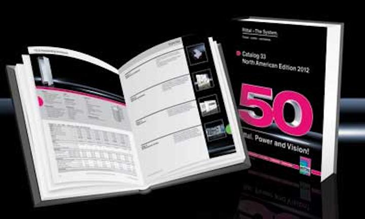Rittal Catalog 1208ww