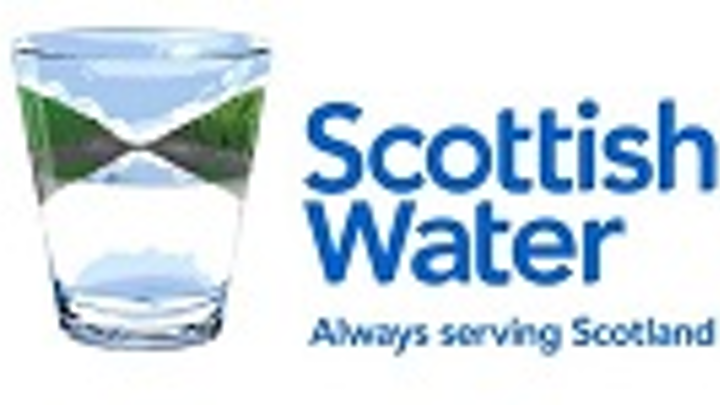 Scottish Water Logo Web
