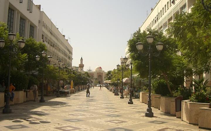 Sfax Rue H Di Chaker Web