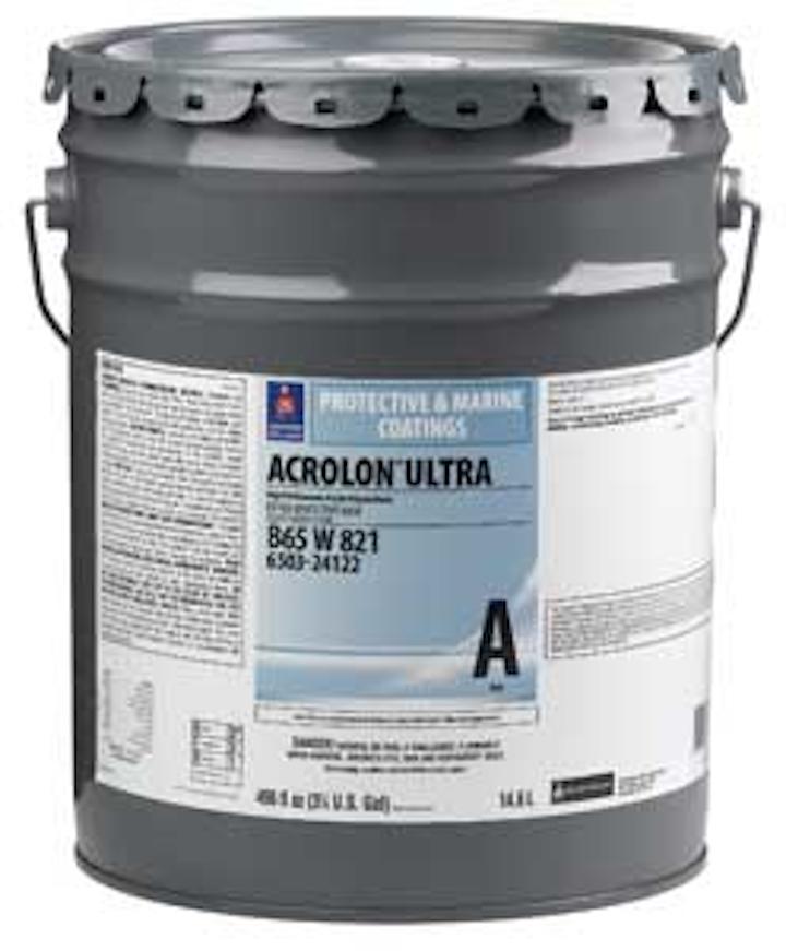 Sherwin Acrolon Ultra 1212ww