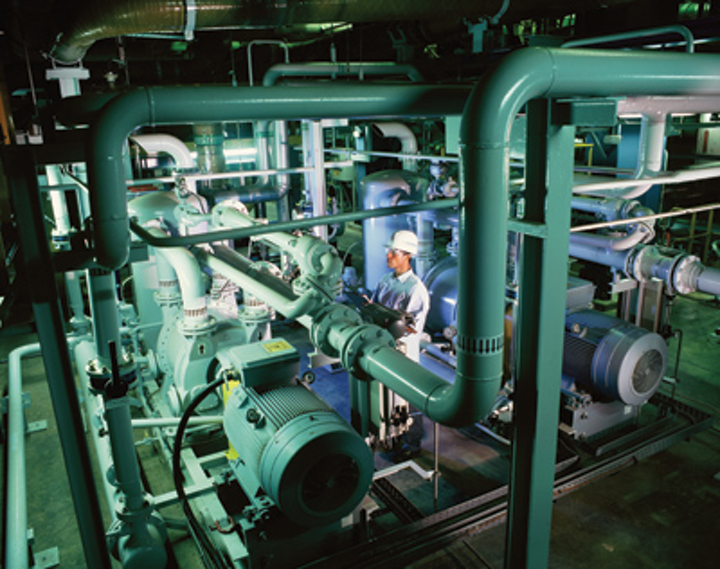 Siemens Pipe Gallery