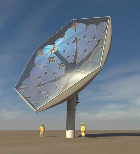 Solar Desal Chile 1