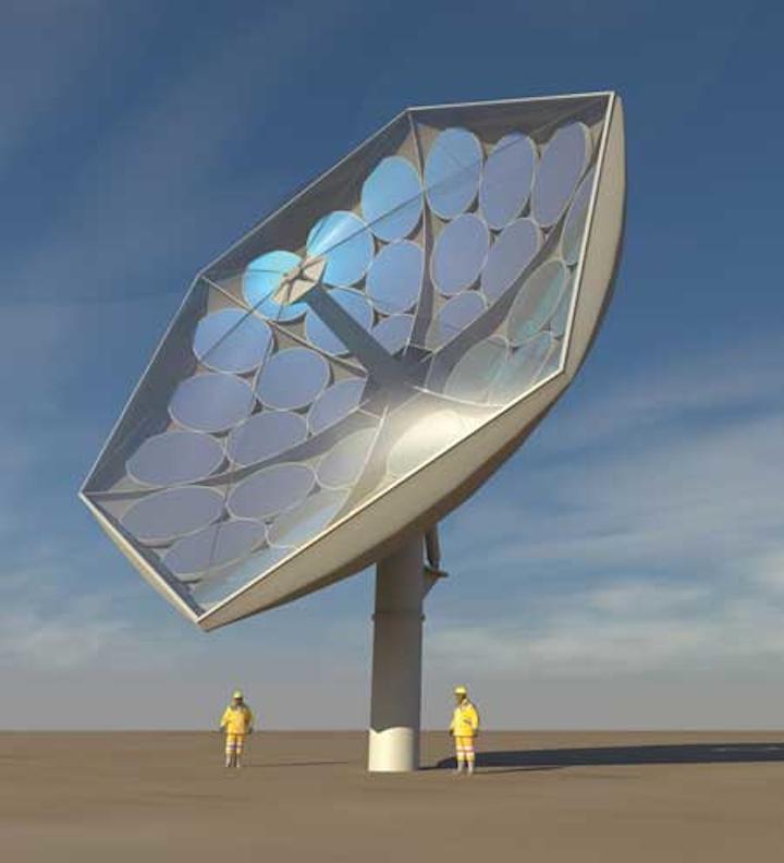 Solar Powered Water Desalination Heats Up in Chile | WaterWorld
