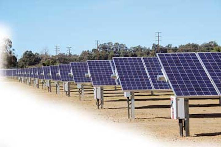 Solar Moorpark 1310ww