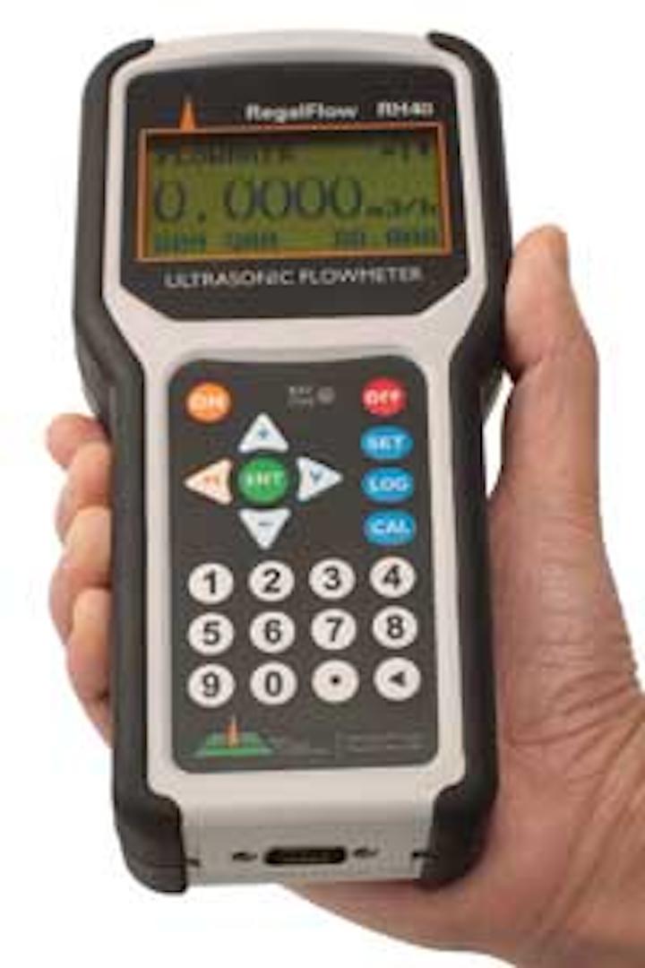 Spire Metering Rh40 1301ww