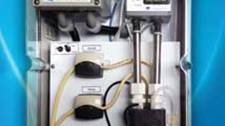 Sulfide Analyzer 1401ww