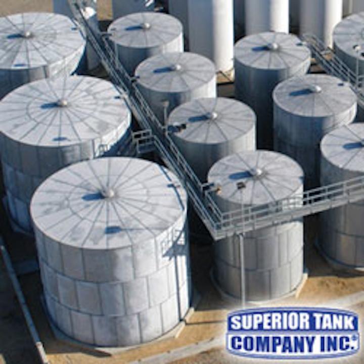 Superior Tank