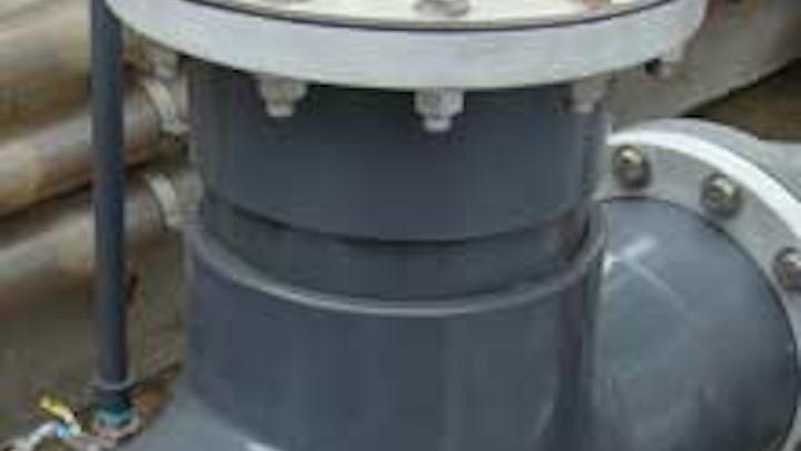 Superior Vortex Pipeline 1211ww