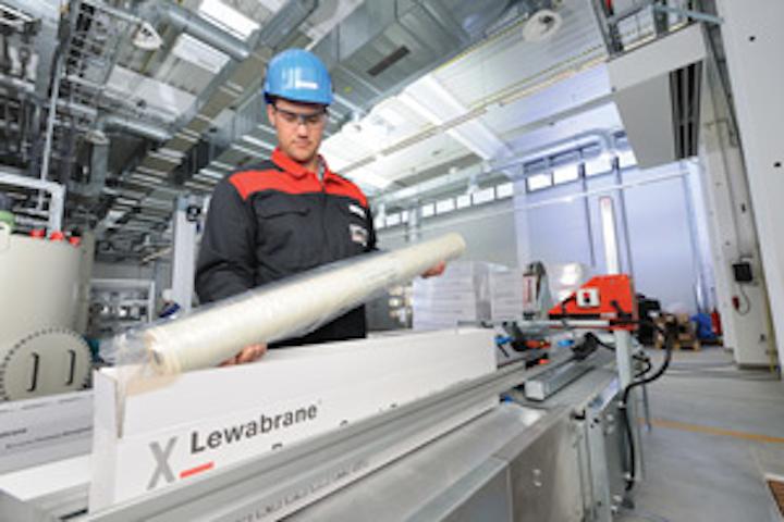Tech Membranes Lanxess