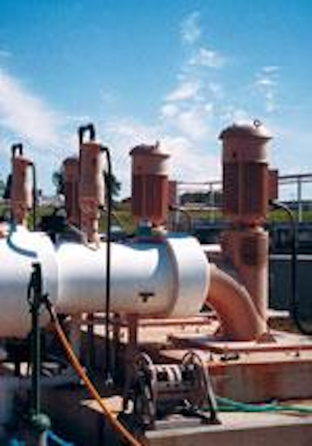 PRODUCTS & SERVICES--PUMPS | WaterWorld