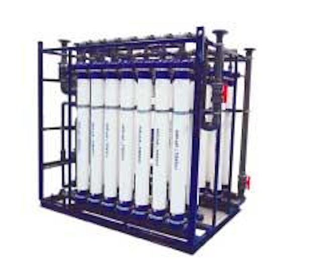 PRODUCTS & SERVICES — MEMBRANE TREATMENT | WaterWorld
