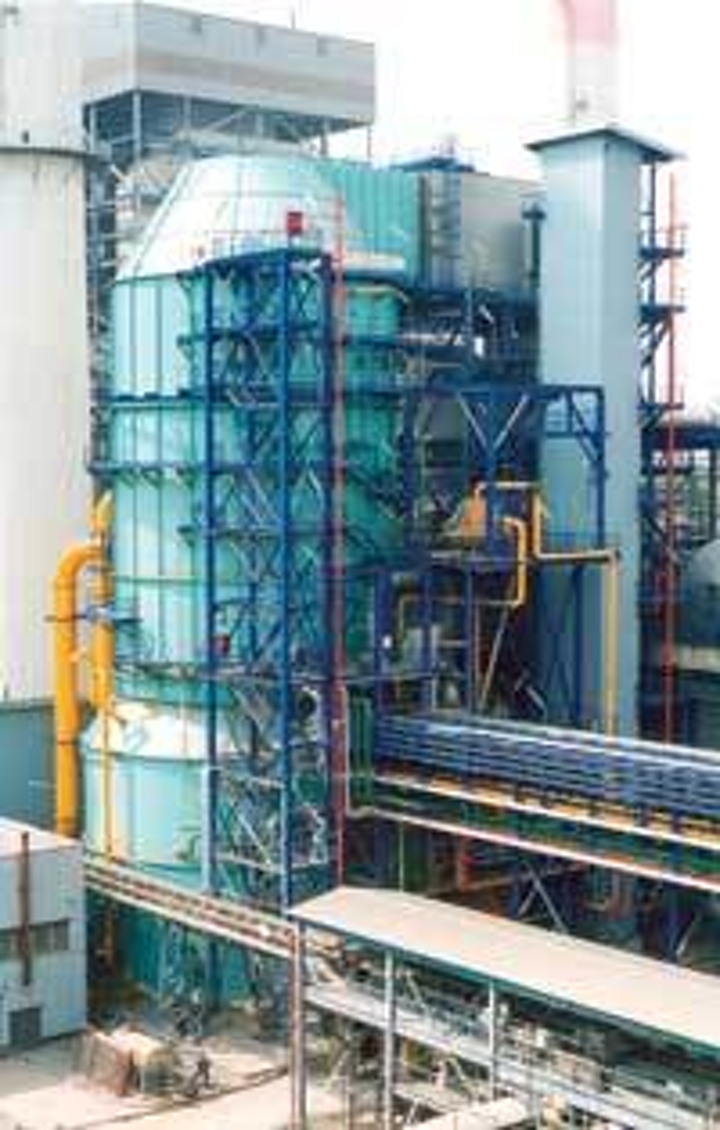 An Overview of Coal-Fired Power Plant FGD Wastewater