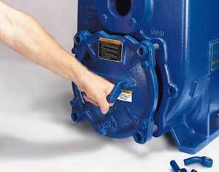 Pump Maintenance Know-How Tips for Identifying, Correcting Pumping