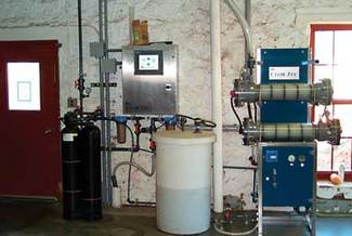 Testing Verifies Performance of On-site Hypochlorite