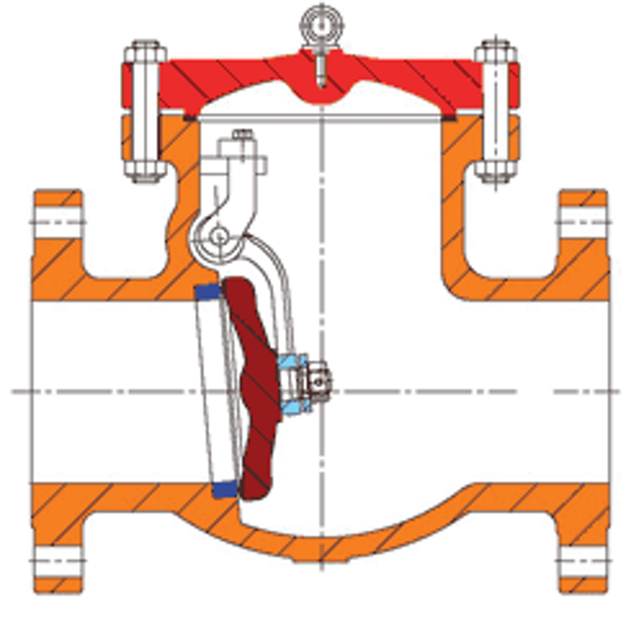 Understanding Check Valves: Sizing for the Application, Not