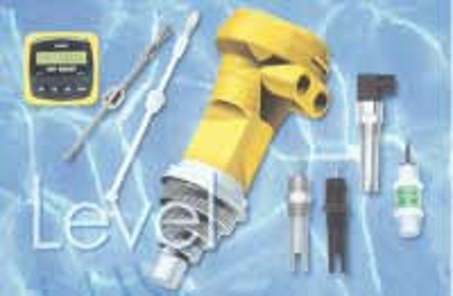 Products and Services: Flow, Level and Pressure Measurement