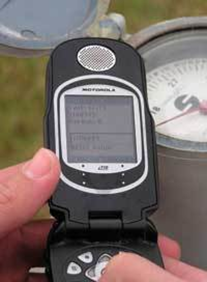 Th Bird Wireless Data Input 2