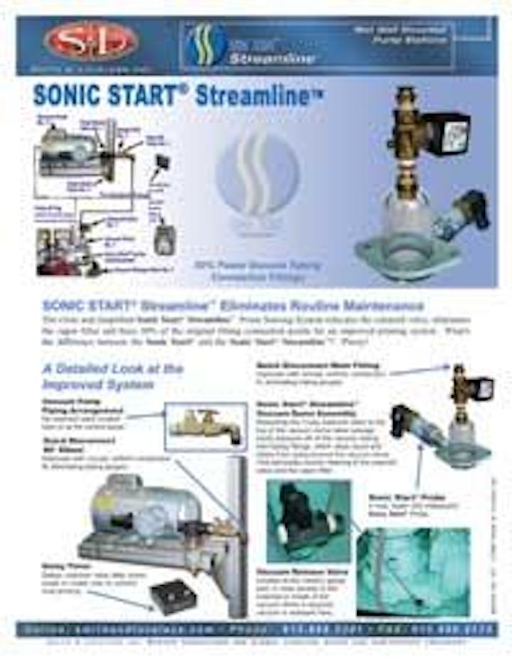 Th Smith Streamline Bulletin