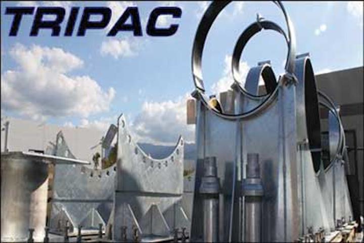 Tripac Weftec 1209ww