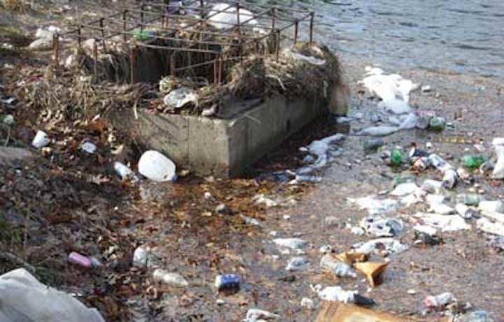 Uwm Ms4 Trash Accumulation 1308ww