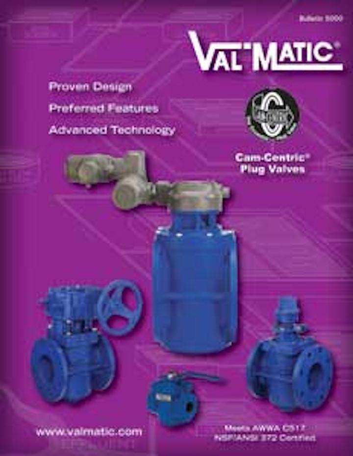 Valmatic Plugvalvebrochure 1212ww