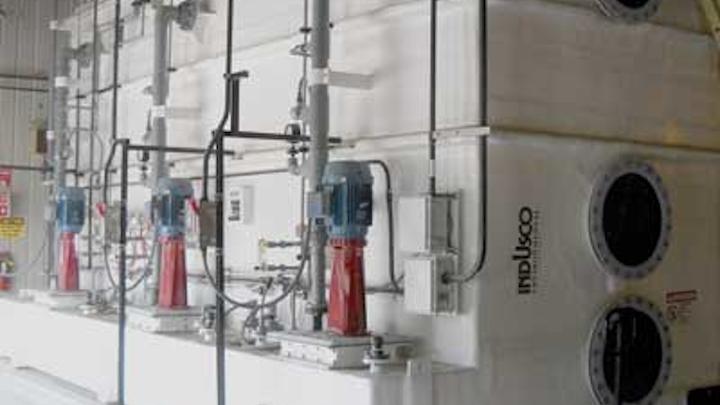 Vanton Odor Control 1304ww