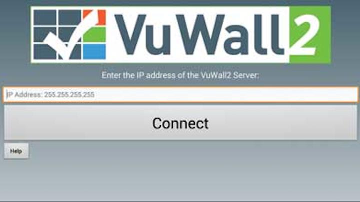 Vuwall 1311ww